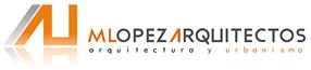MLOPEZ Arquitectos Logo